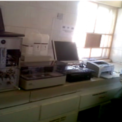 Pinecrest completes the supply and installation of variant nbs (hplc) system to two additional centers in Nigeria.